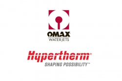 OMAX planuje połączenie sił z Hypertherm, aby wzmocnić pozycję lidera w branży obróbki strumieniowej